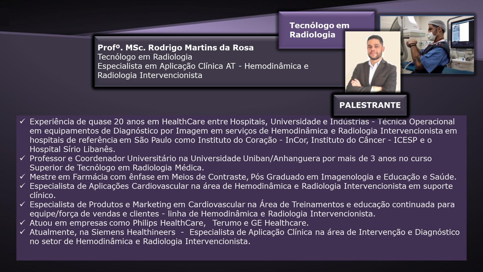 1 DR. Rodrigo martins da rosa