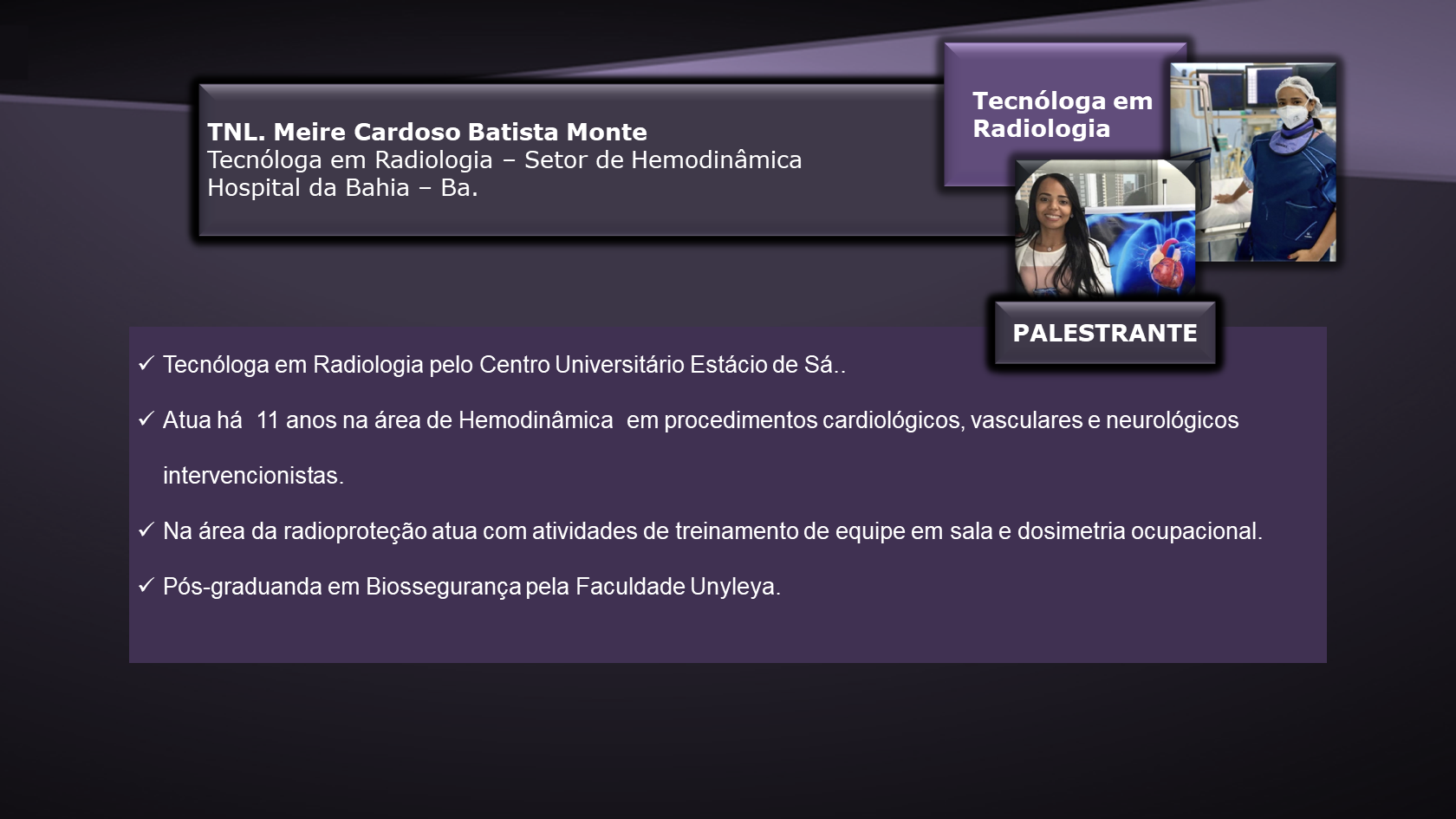 1 Esp. Meire Cardoso